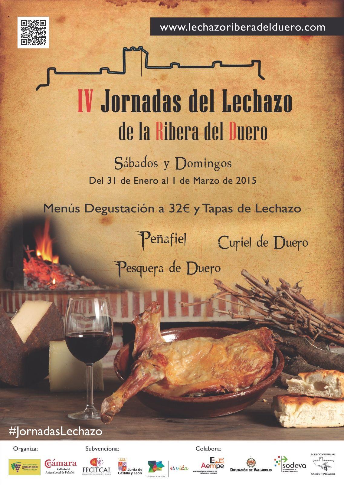 IV Jornadas del Lechazo