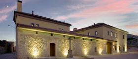 SPA La Vida Hotel Rural Ruta del Vino Ribera del Duero