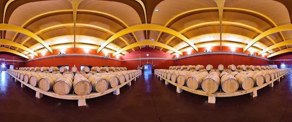 bodega Ruta del Vino Ribera del Duero