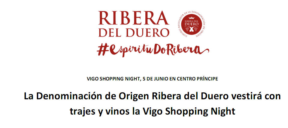 vigo shopping night