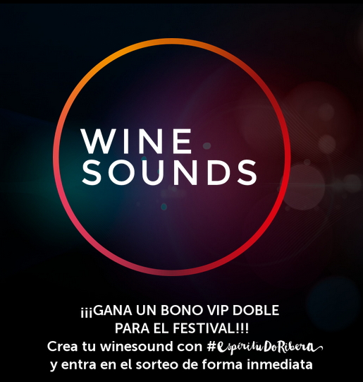 Wine Sounds Ribera del Duero