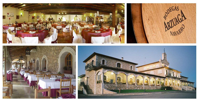arzuaga_ruta del vino_ribera del duero_bodega_resstaurante