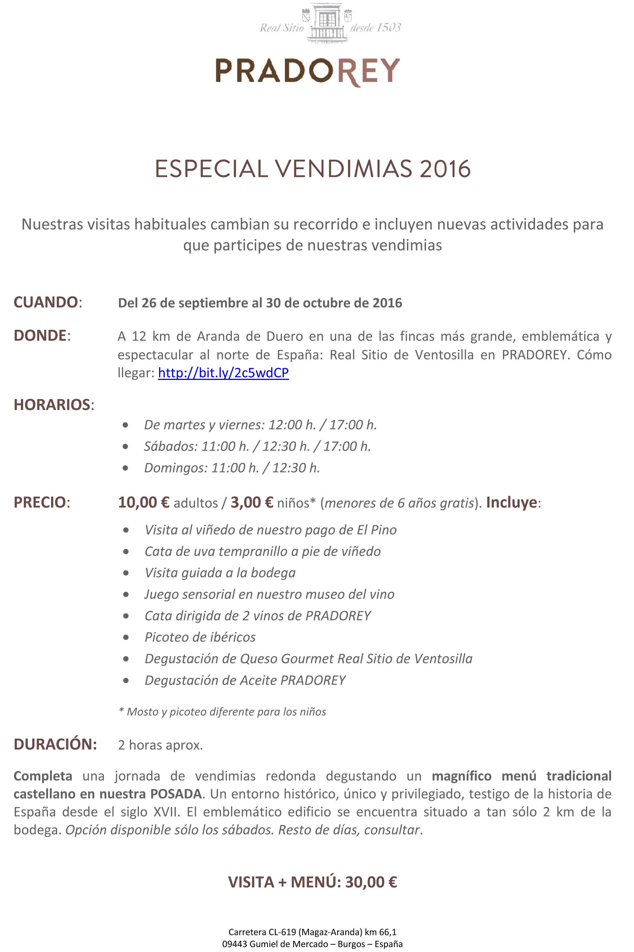 PRADOREY_Especial vendimias 2016