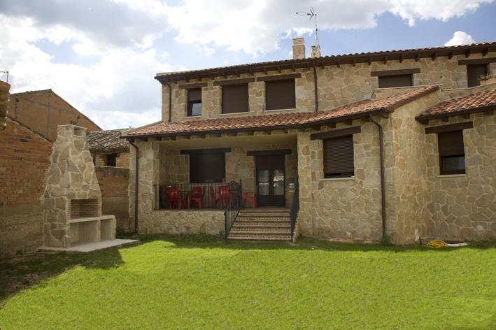 casa rural maribella ruta del vino ribera del duero