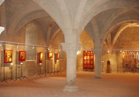 Monasterio de Sta Mª de Valbuena
