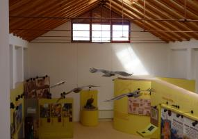 Casa Parque Hoces del Río Riaza