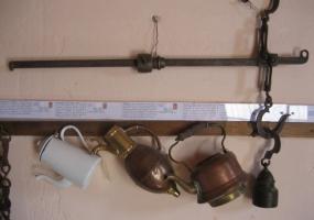 Museo etnológico Corral de las Mulas