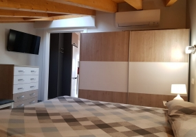 Aranda Apartments Penthouse