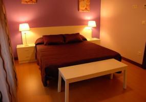 Casa Rural Maribella: Habitación Matrimonio