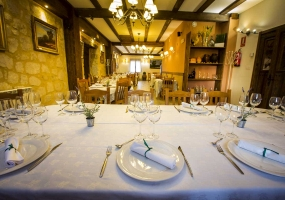 Hotel Rural Las Baronas