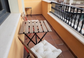 Terrace Aranda Apartments