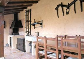 Casa Rural La Prensa de Vino