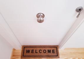Welcome Apartamentos Aranda