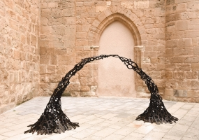 Galería Rodrigo Juarranz Arte Contemporáneo