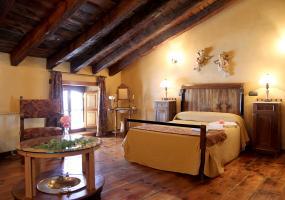 Casa Gomelia II: Suite