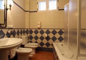 Casa Gomelia I: Baño