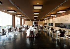 Bodegas Cepa 21 Restaurante