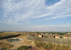 Parque Arqueológico Roa de Duero