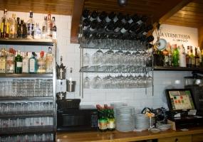 Wine Bar Somatén