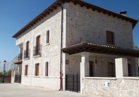 Casa Rural El Torreón I y II