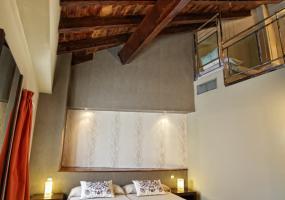 Posada La Casona de Valbuena: Duplex