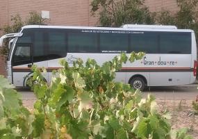 Grandoure Transportes Turísticos