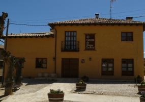 Casa Rural El Rincón de Elena