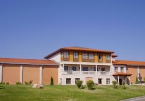 Abadía de San Quirce