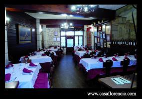 Asador Casa Florencio