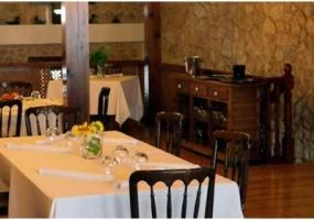 Restaurante La Serrezuela