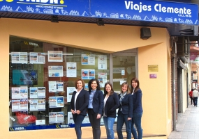 Viajes Clemente – Wine Travel Boutique