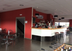 Circuito de Velocidad Kotarr: Bar - Restaurante