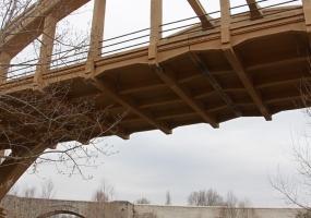 Nuevo Puente Duero de Peñafiel