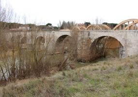 Viejo Puente Duero de Peñafiel