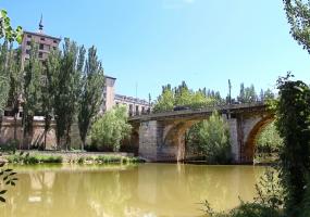 Puente Mayor de Aranda de Duero