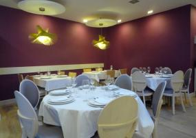 Restaurante La Raspa