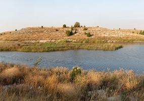 Lagunas Valcabadillo