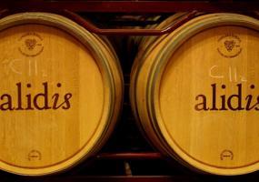 Alidis - Viña Mambrilla