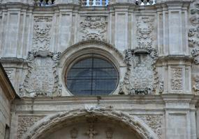 Monasterio de Sta Mª de  La Vid