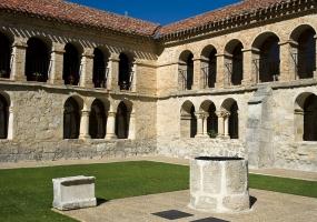 Monasterio Santo Domingo de Guzmán
