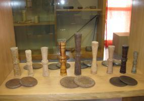 Museo de los Juegos Tradicionales