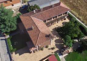 Casa Rural Frailes_La Horra