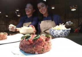 Restaurante Cumpanis Aranda