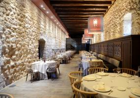 Restaurante CASTILLA TERMAL MONASTERIO DE VALBUENA