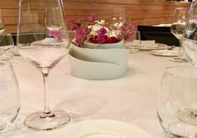 Hotel AF Pesquera Restaurante Luna Llena