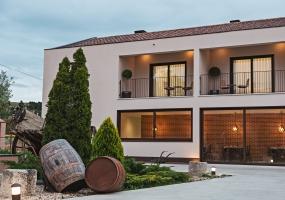 Hotel Rural La Tejera Quintanilla de Onésimo