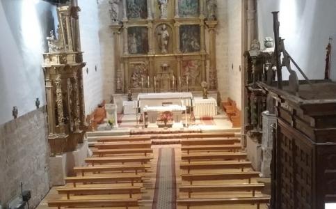 SINOVAS: San Nicolás de Bari