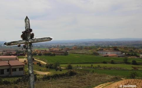 Villalba Alto de San Pantaleon