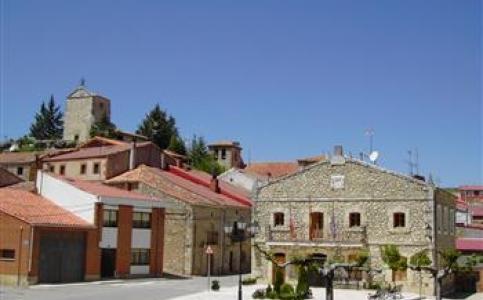 Tubilla del Lago: Ayuntamiento