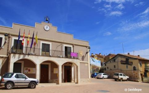 Villalba Ayuntamiento
